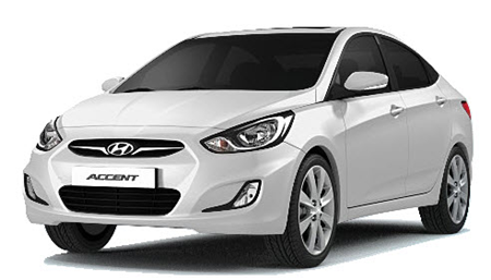 Автозапчасти HYUNDAI Accent (Solaris) RB 2011