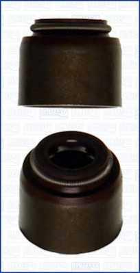 Уплотнительное кольцо, стержень клапана 12011700 ajusa