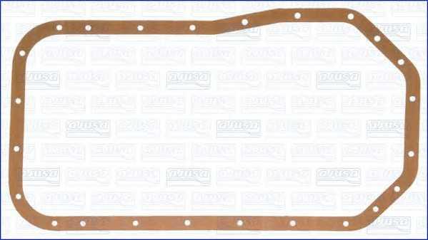 Прокладка, маслянный поддон 14040100 ajusa