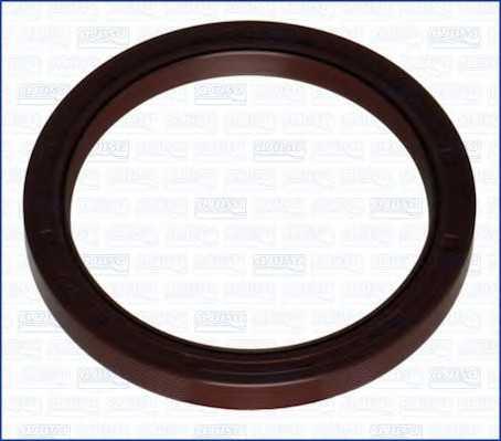 Уплотняющее кольцо, коленчатый вал 15037500 ajusa