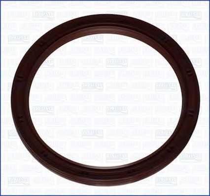 Уплотняющее кольцо, коленчатый вал 15092800 ajusa