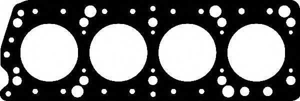 Прокладка головки блока ALFA/FIAT 67203/154C3/154E1/175A1/836A3 (пр-во Corteco) 414571P corteco