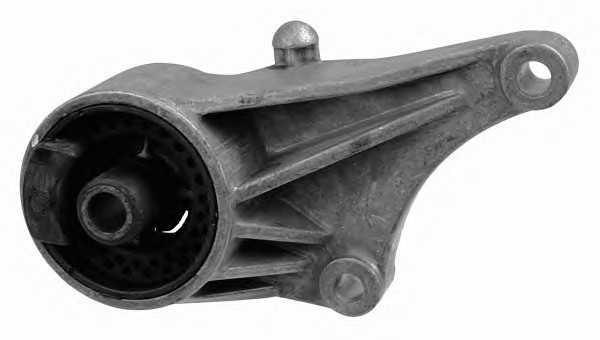 Подвеска, двигатель 2537601 lemfoerder