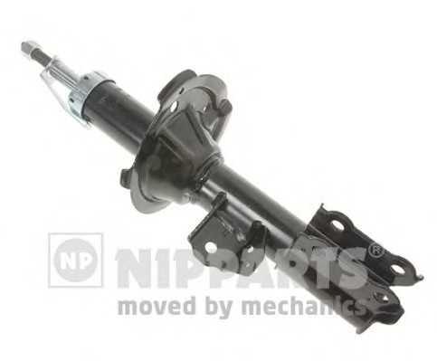 Амортизатор подвески передний правый (масло) (54660-07200) Mobis N5510318G nipparts