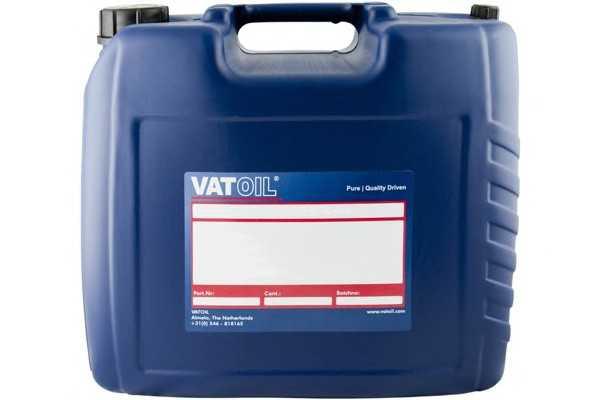 Моторна олива Vatoil SynGold LL-III Plus 5W30 / 20л. / (ACEA C3-12, API SN,  VW 504.00/507.00) 50022 vatoil